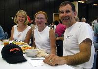 Click to enlarge image of Susan, Karen & John from Corvallis