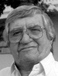 Jerry Hoffman, Sheila's dad, died November 14, 2004