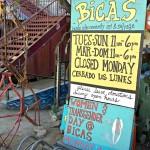 BICAS-sign