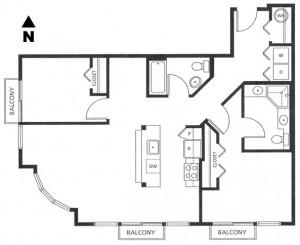 1-floorplan