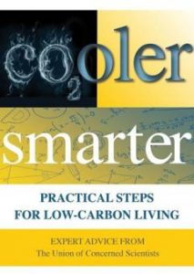 Cooler Smarter - Practical Steps for Low-Carbon Living