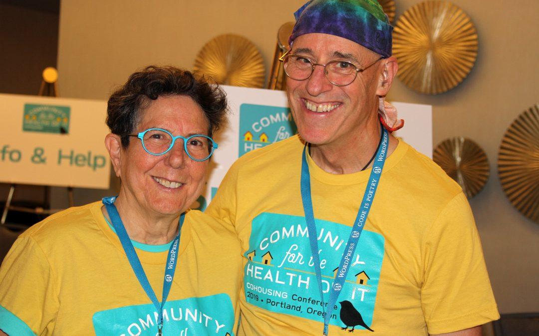 National Cohousing Conference – Portland
